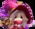Trixie Treat Icon