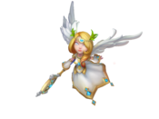 Yt-angel-action