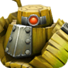 Mecha Man Icon v1.2.27