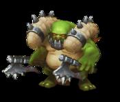Savage Ogre v1.2.27