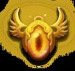 Artifact Eye of Garuda