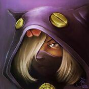 Assassin by Kahar
