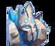 Ice Demon Icon