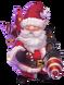 Santa Boom