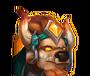 Evolved Minotaur Chieftain Icon