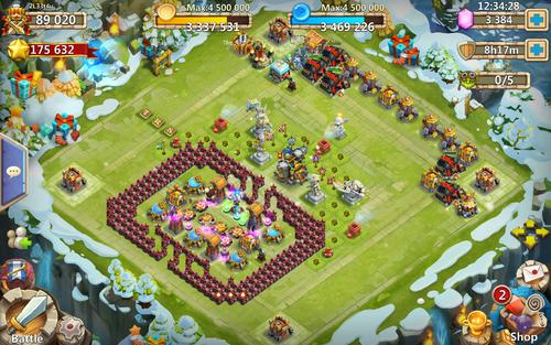 Cordi's base