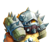 Savage Ogre Icon