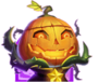Pumpkin Duke Icon