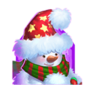 Snowzilla Icon