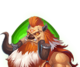 Centaur Scout Icon