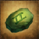 Rune of Leaves