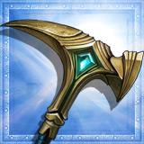 Elite Retribution Hammer