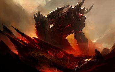 Monster magmos large