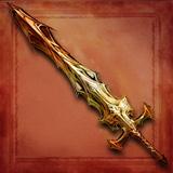 Hellkite Sword