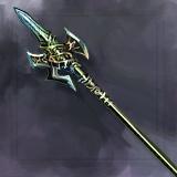 Atlantean Spear