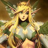 Hero sylvanus darkelf boss alternate 2