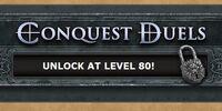 Conquest Duel