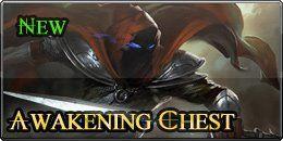 Awakening Chest