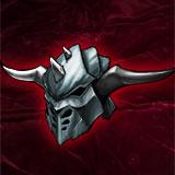 Wraithrider Helm