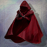 Crimsonguard Cloak