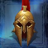 Spartan Helm