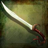 Dragonslayer Blade