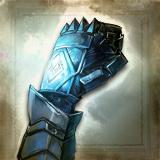 Vanguards Power Glaive