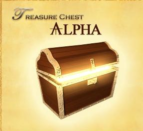 Treasure Chest Alpha