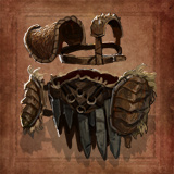 Minotaurs Battle Armor