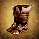 Boots of the Forlorn