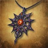 Amulet of Betrayal