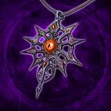Imbued Amulet of Betrayal