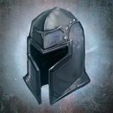 Vampiric Helm