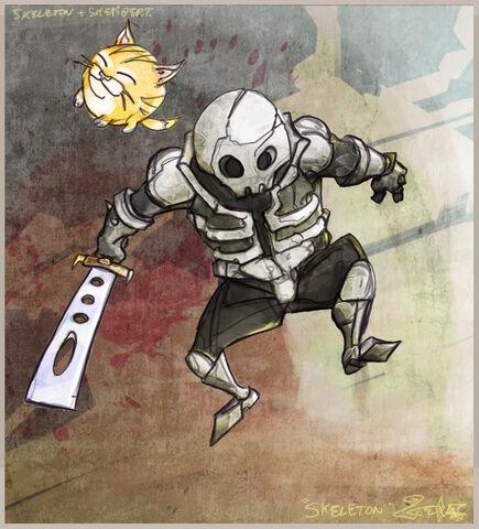 File:CC fan art 10 skeleton by jouste.jpg