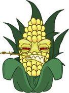 Corn boss
