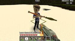 CastleMiner Z RPG