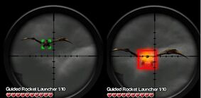 Guided Rocket Launcher