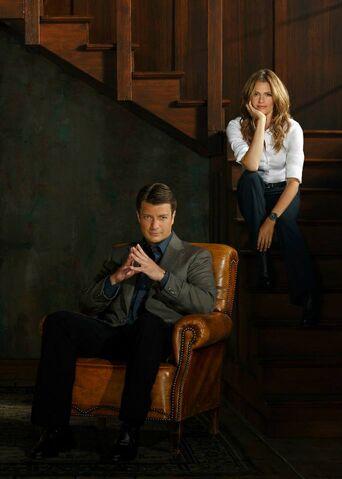 File:Season-6-Cast-Castle-Beckett.jpg