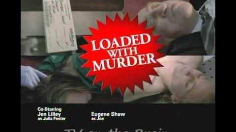 Castle S03E05 Anatomy of a Murder Promo