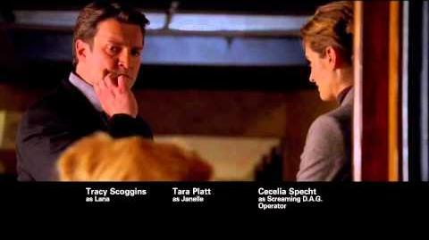 Castle Season 4 Episode 13 An Embarrassment of Bitches Trailer