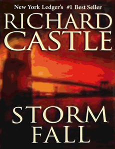 Stormfall cover