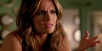 Kate Beckett - List of Appearances