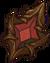 Shadow Magic Gem Icon