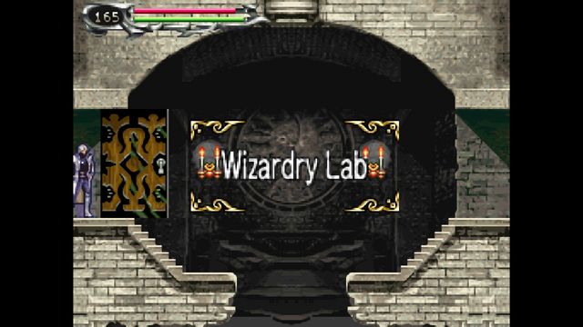 File:Dawn of Sorrow - Wizardry Lab - 01.png