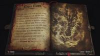 Chaos Claws LoS2