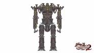 Brotherhood of Light - Siege Titan 02