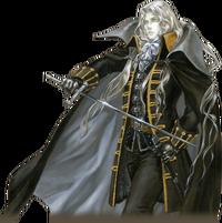 Alucard HD