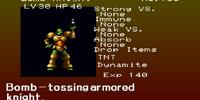 Bomber Armor