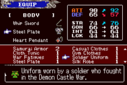 GBA - Castlevania Aria of Sorrow (E) 04