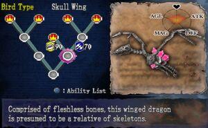 03 - tn 22 skull wing